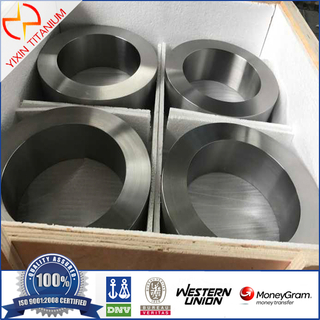 AMS 4928 Forged Ring