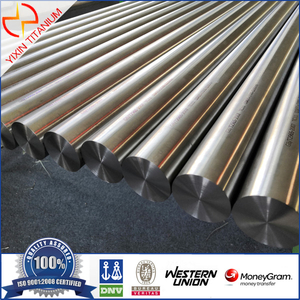 BT9 Titanium Alloy Bar Annealed for Well Logging Use